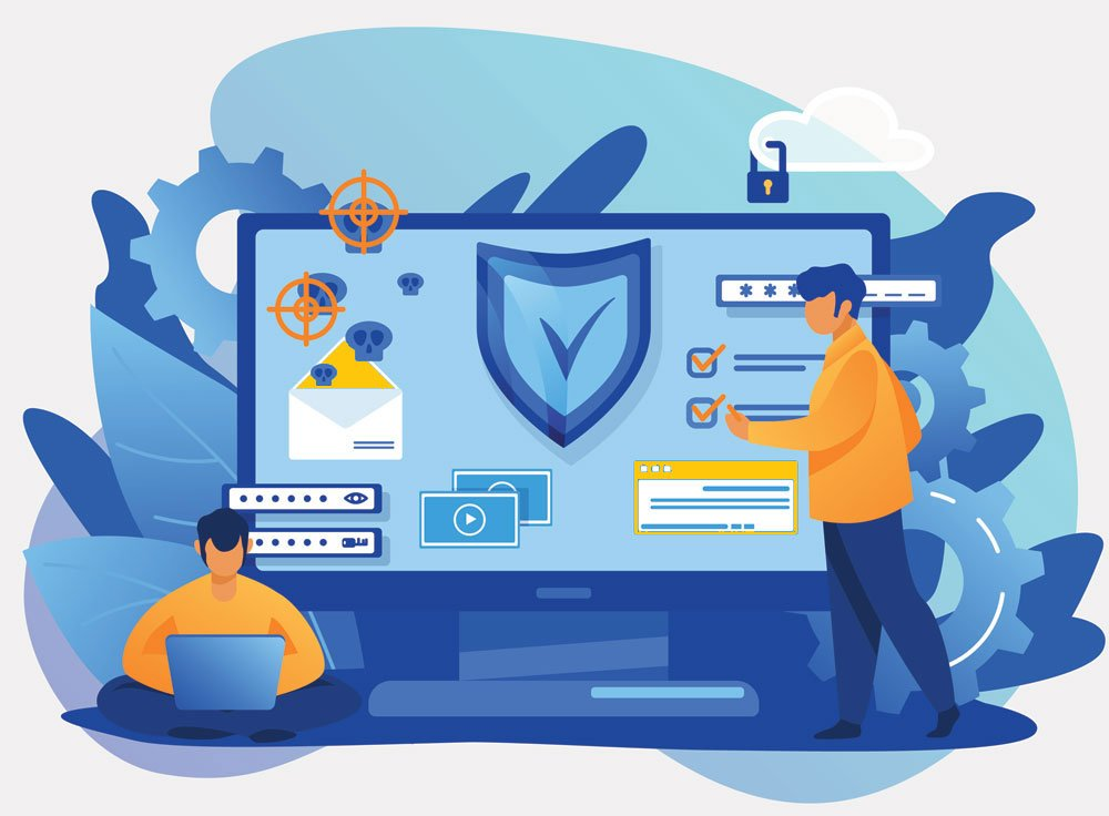 Website Security Solutions Canada